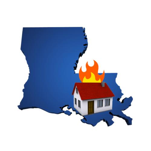 home insurance state of louisiana