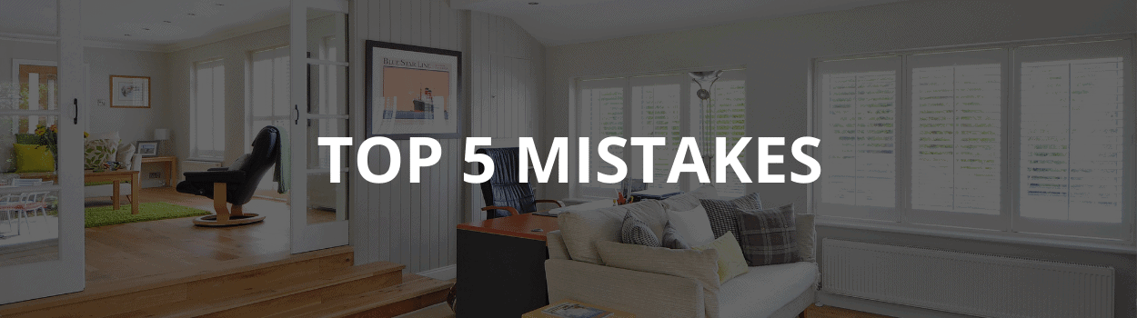 Top 5 mistakes buying New Orleans home insurance | FM ...